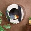 Hillside Wall Mounted Gel Fuel Fireplace 112 5380