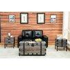 17 Stories Rigina 3 Piece Coffee Table Set