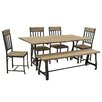 17 Stories Ella Dining Table