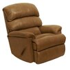 Catnapper Bentley Leather Rocker Recliner - Sofa and Chair Shop