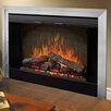 DimpleLandscape Fireplace 87 1403