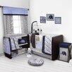Viv + Rae Yasmeen 10 Piece Crib Bedding Set - Cot Bedding Sets Baby Bedding