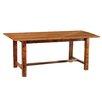 Reclaimed Rectangle Farmhouse Barnwood Dining Table Antique Oak