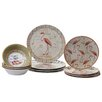 Bayou Breeze Dinnerware Sets and Place Settings