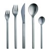 Mono-a Edition 50 5-piece Set In Sterling Silver By Peter Raacke