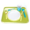 Puzzle Dinner Tray