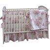 Bella Crib Bedding Colletion Bella Crib Bedding Set 384 279