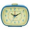 Kikkerland Mantel and Tabletop Clocks