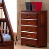 Weston Drawer Chest Merlot
