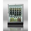 Wine Cellar Automatic Defrost Stainless Steel 183 - 8300