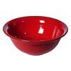 Mamma Ro 14 Spaghetti Bowl In Red
