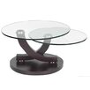 Popular Modern Living Rigaud Coffee Table Wenge 235 - 4728
