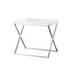 Special Modern Living Maximo End Table Gloss 142 - 114