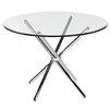 Tasteful Modern Living Oliver Dining Table 253 - 1259
