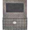 1375 x 165 x 325 Magnetic Chalkboard