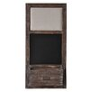 15 x 31 x 45 Wood Frame Chalkboard