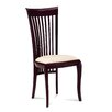 Orione Chair Wenge Seat Color Kimera Beige