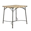 17 Stories Christofor Counter Height Dining Table