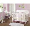 Charleston Classic Two Convertible Crib Set in 1023