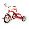 Radio Flyer Classic Red Dual Deck 12