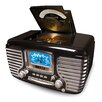 Crosley Corsair CD / Radio Alarm Clock