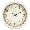 16 Antique Wall Clock