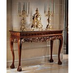 Le Monde Palace Console Table