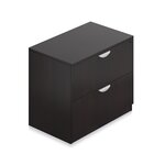 2-Drawer  File Finish: American Cherry