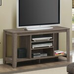 "48"" TV Stand Finish: Taupe"