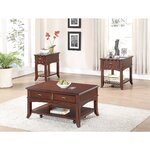 Canterbury Coffee Table Set