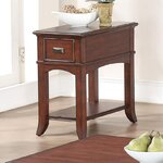 Canterbury Chairside Table