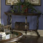 Ambrosia Console Table