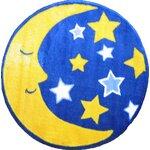 Moon & Stars Space Rug