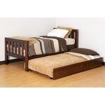 Alpine II Slat Bed