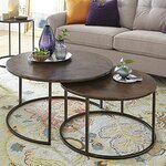 Sanford Coffee Table
