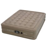 "15"" Air Mattress Size: Queen"
