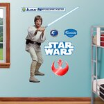 Luke Skywalker Wall Graphic