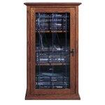 Audio Cabinet Finish: Antique Alder