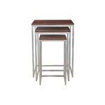 Owen 3 Piece Nesting Table Set