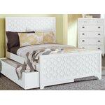 Amanda Panel Customizable Bedroom Set