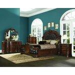 Antoinetta Panel Customizable Bedroom Set