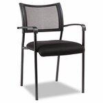 Eikon Series Stacking Mesh Guest Chair