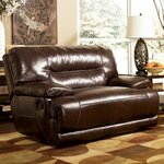 Achenbach Wide Recliner Type: Manual