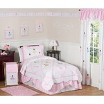Ballerina Kid (Twin/Full/Queen) Bedroom Collection