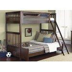 Abbott Ridge Full Bunk Bed