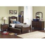Abbott Ridge Panel Customizable Bedroom Set