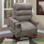 36 Series 3 Position Lift Chair with Extra Magazine Pocket