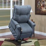 2 Position Lift Chair with 2 Way Recline