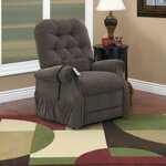25 Series Wide Two-Way Reclining Lift Chair