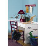 Dinosaur Peel and Stick Wall Sticker